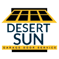 Desert Sun Garage Door Cave Creek