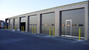 commercial garage door repair cave creek az